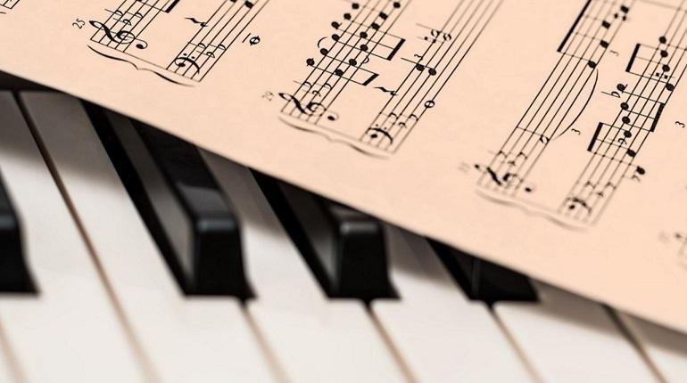 В Петербурге пройдут концерты фортепианного марафона Дома музыки