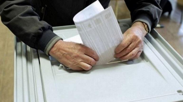 Единороссы одобрили снижение муниципального фильтра на выборах губернатора в Петербурге