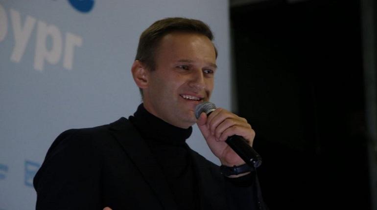 Омский врач опроверг версию отравления Алексея Навального