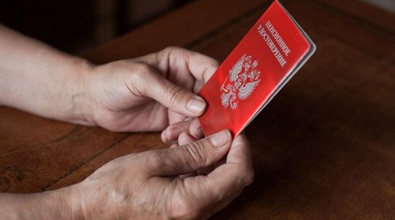В Госдуме утвердили закон об индексации пенсий сверх прожиточного минимума. Фото: Baltphoto/Ольга Андросова