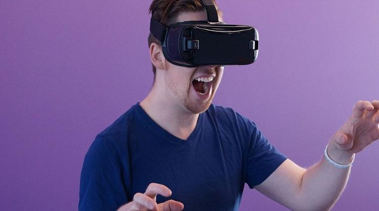 Ученые: виртуальная реальность может облегчить боль