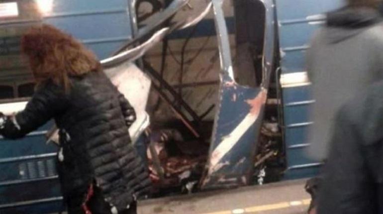 Судьям предложили лично осмотреть вагон по делу о теракте в метро Петербурга