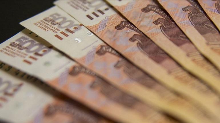 Экономические преступления нанесли ущерб России в размере 447, 2 млрд рублей
