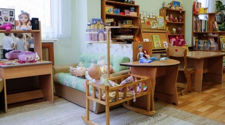 Частный детский сад в Петербурге оштрафовали на 100 тысяч за антисанитарию