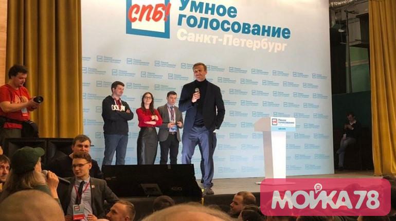 Александр Шуршев возглавил петербургский штаб ФБК