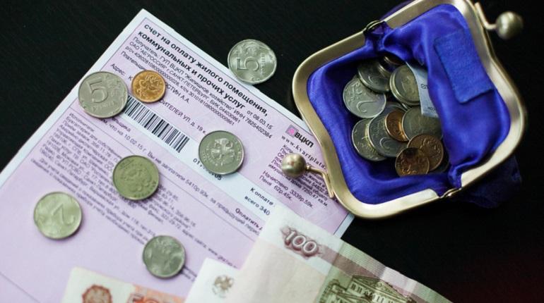 Задолженность перед РСО снизилась. Фото: Baltphoto/Ольга Андросова