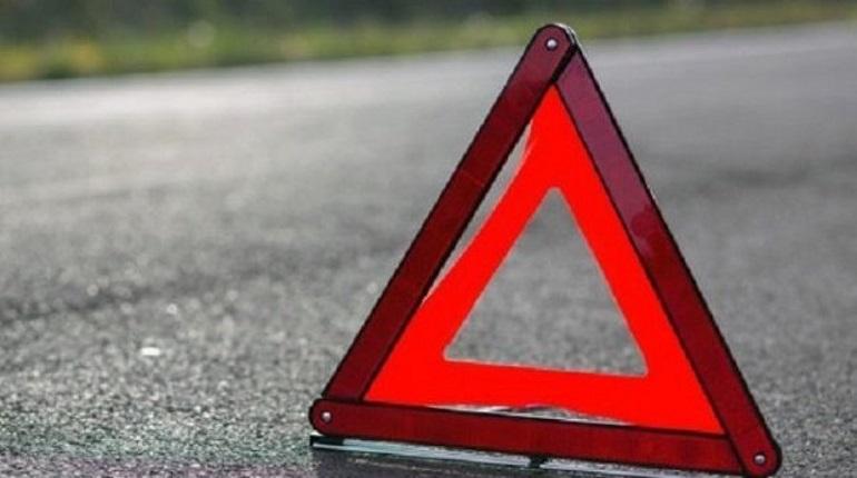 В Киришах под колесами Volvo погибла местная жительница