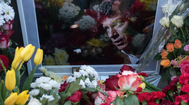 Марш памяти Бориса Немцова согласовали в Петербурге