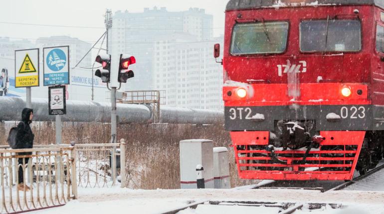 Смольный игнорирует «переход-убийцу» в угоду магистрали «Газпрома»