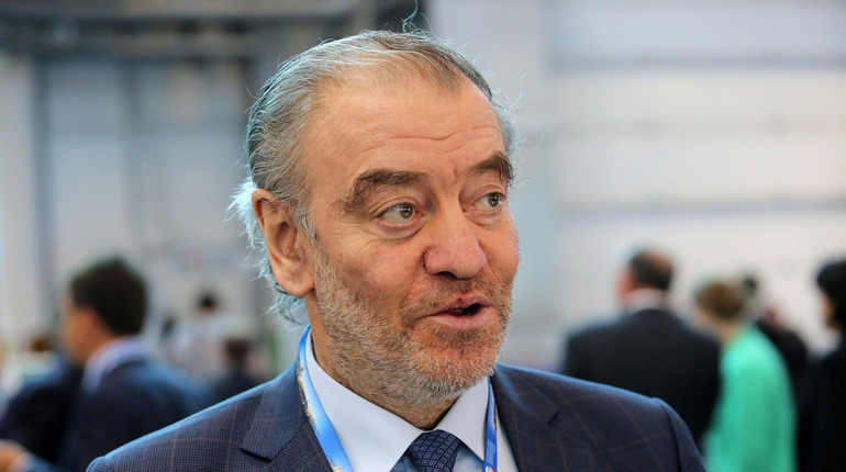 Валерий Гергиев. Фото: Baltphoto/Андрей Пронин