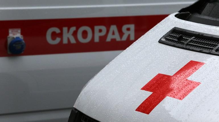 В Бурятии проверят клинику, где в «подсобке» скончался пациент. Фото: Baltphoto/Андрей Пронин