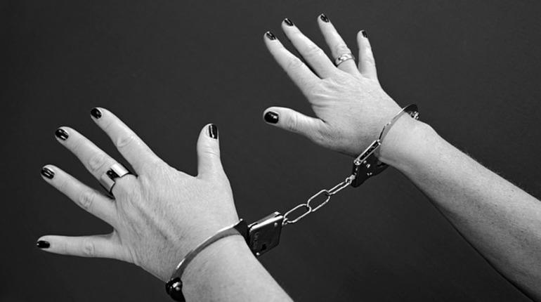 Жительница Петербурга ждет суд за вымогательство. Фото: pixabay.com
