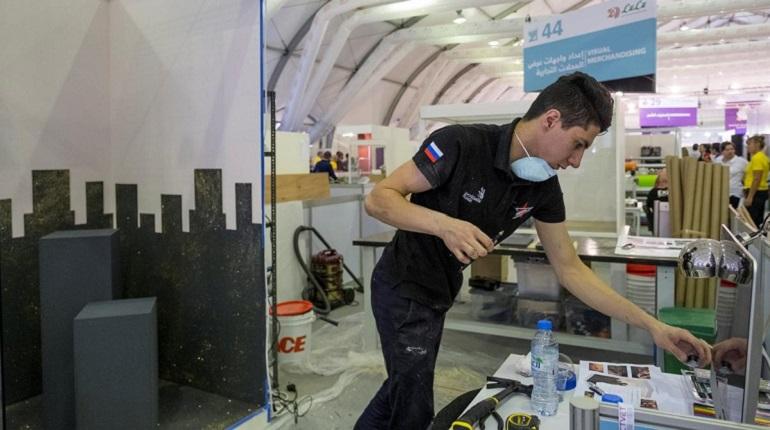 В Петербурге откроется IV чемпионат «Молодые профессионалы» Ленобласти