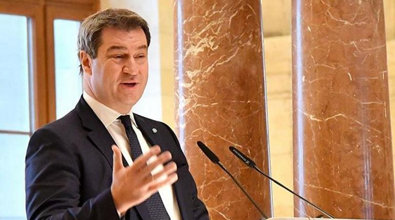 Премьер Баварии: России не место на скамье штрафников