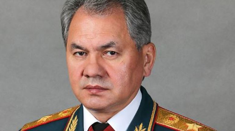 Сергей Шойгу посетил Белоруссию в рамках рабочего визита