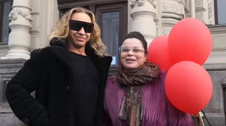 Наташа Королёва рассказала, почему Тарзан ей изменил