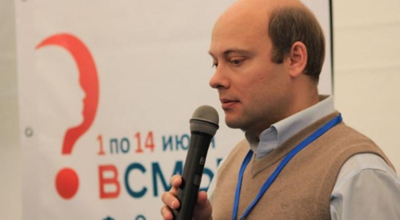 Андрей Кибитов после 15 лет работы покинул Смольный