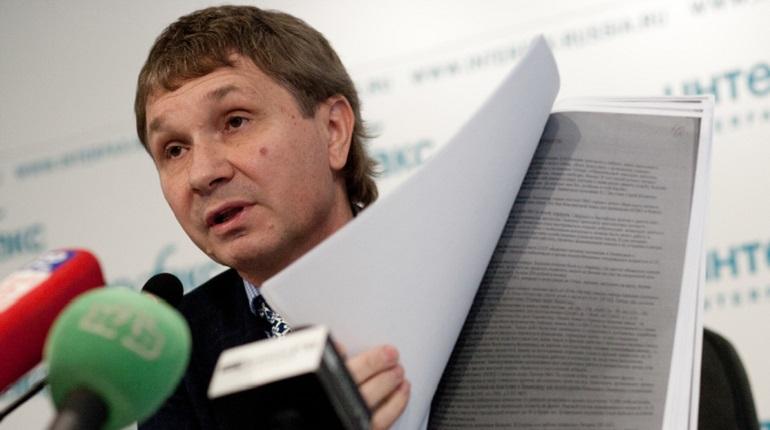 Суд Петербурга оставил за главой «Воин-В» обязанность раскошелиться на экспертов по иску к Резнику