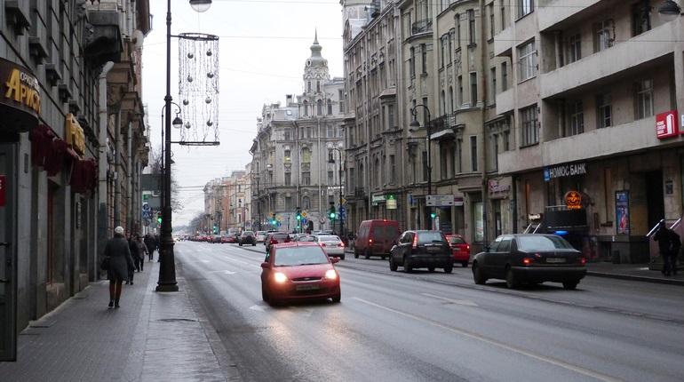 Недвижимость в Петербурге. Фото: Baltphoto/Елена Яковлева