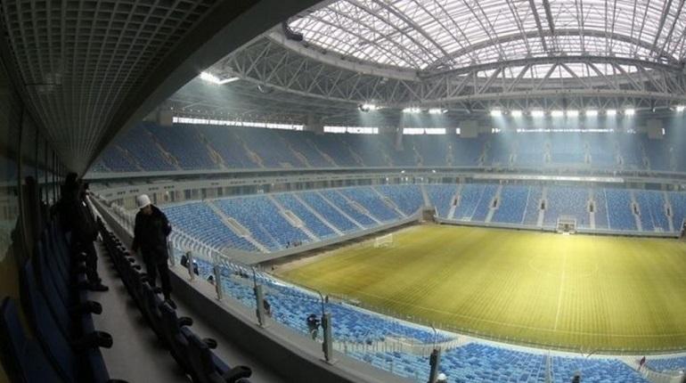 Названы цены на билеты на матчи Евро-2020 в Петербурге