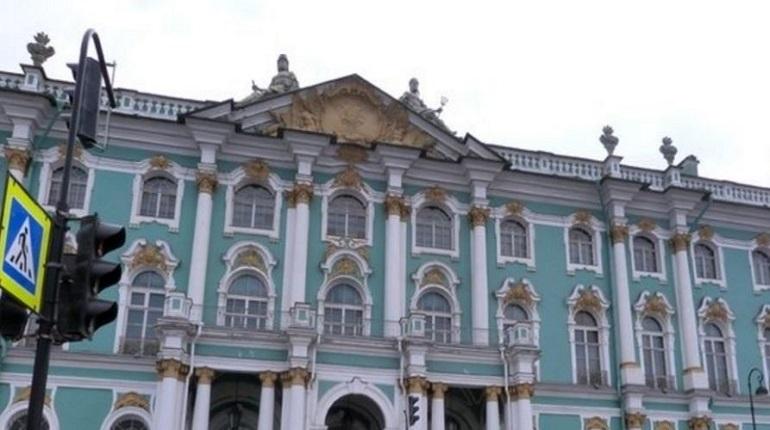 ВЭрмитаж после реконструкции  вернули «Флору» Франческо Мельци