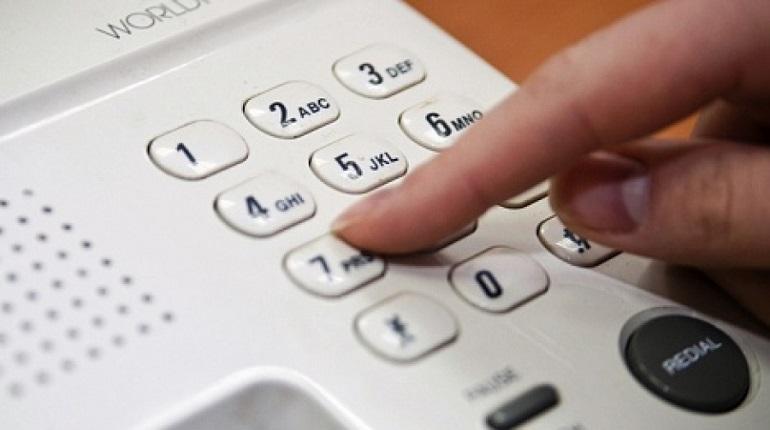 В Петербурге телефонной террористке грозит уголовное дело