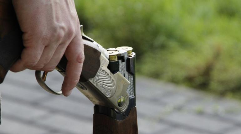 Житель Ленобласти устроил стрельбу