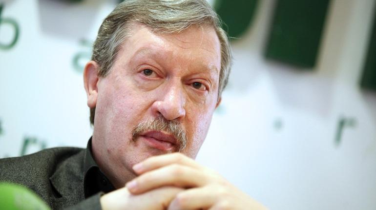 «Зеленый крест» назвал возможную причину запаха газа в Петербурге