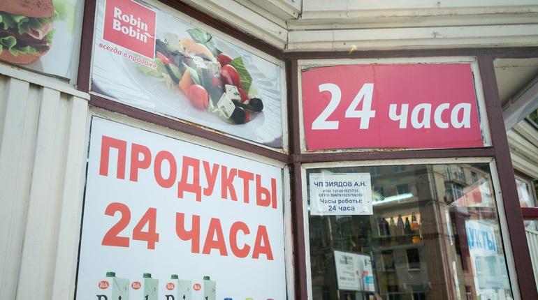 «Трезвый закон» закрыл алкомаркеты Ленобласти