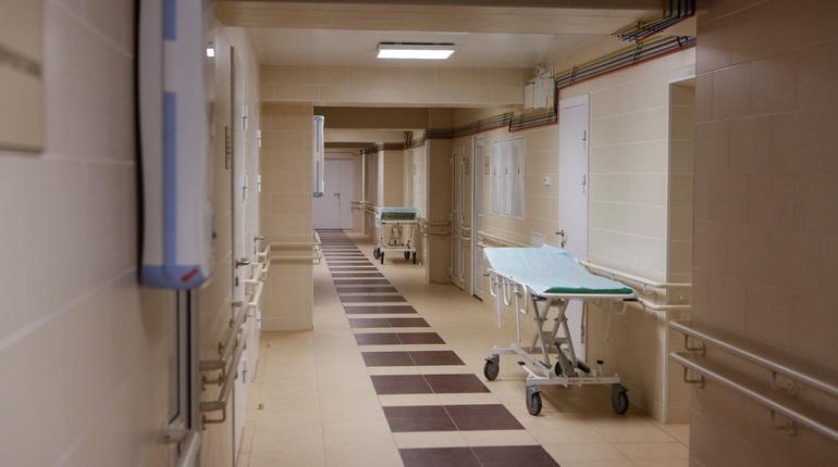 Петербуржца принудительно госпитализировали с открытой формой туберкулеза