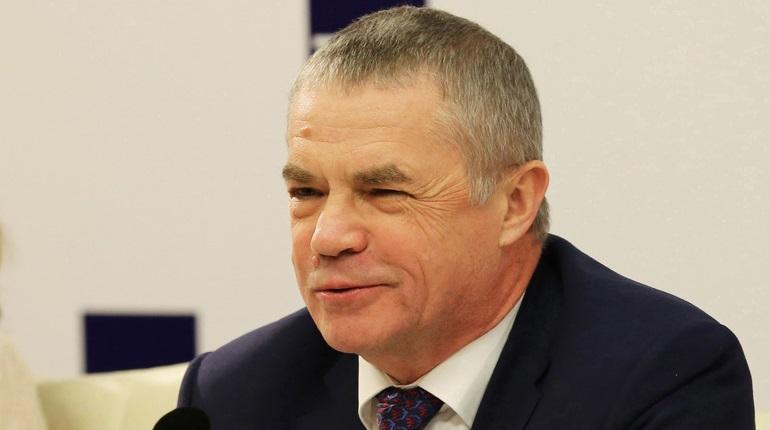 «Газпром» покинули два зампреда правления — Медведев и Голубев