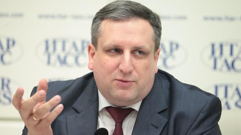 За что такие почести? Беглов назначил Мейксина вице-губернатором Петербурга