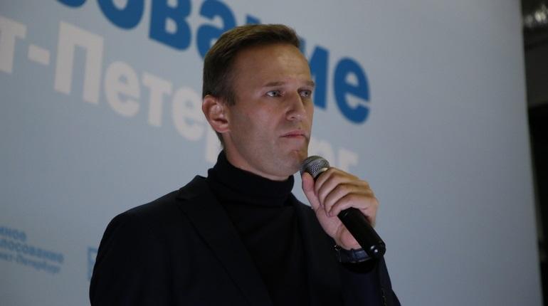 Госсекретарь США заявил о причастности России к происшествию с Навальным
