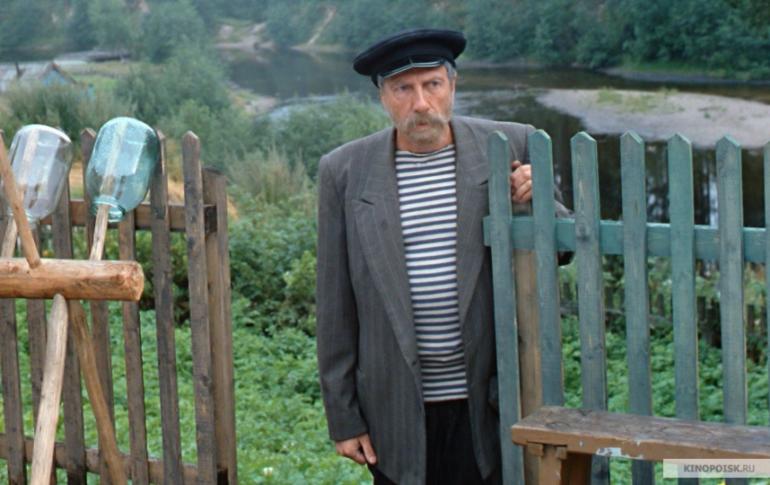 Назван самый популярный советский фильм наYouTube