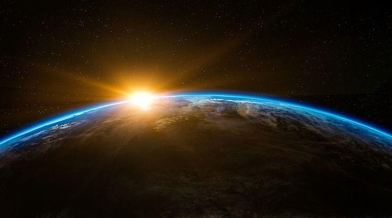 Российский спутник зафиксировал необъяснимые световые взрывы
