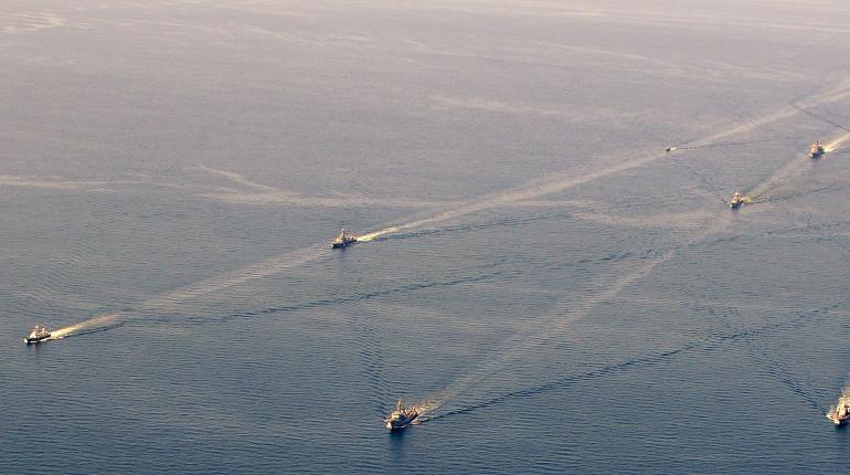 Учения Sea Breeze. Фото: Wikipedia