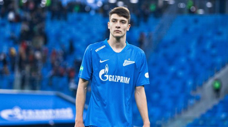 Илья Воробьев забил гол в ворота «Эльче»