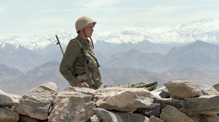 Советский солдат в Афганистане. Фото: Wikipedia