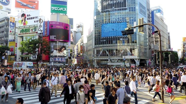 Токио. Фото: Pixabay.com