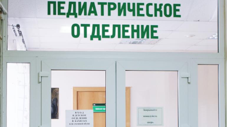 В поликлинике Соснового Бора появились ящики доверия