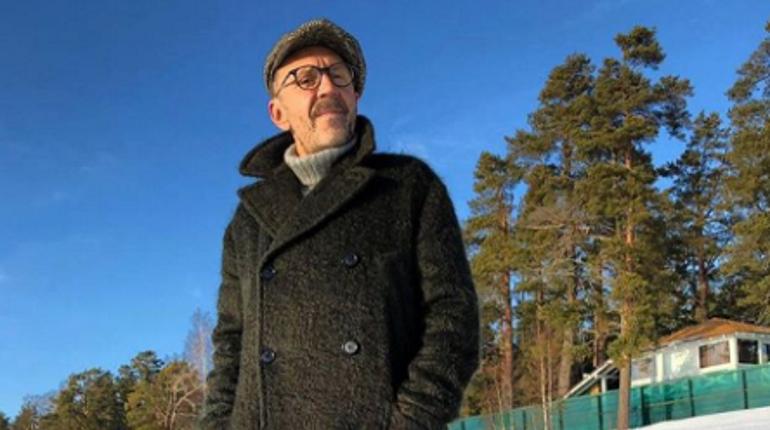 Шнуров о Собчак в политике и блогинге: все один «Дом-2»