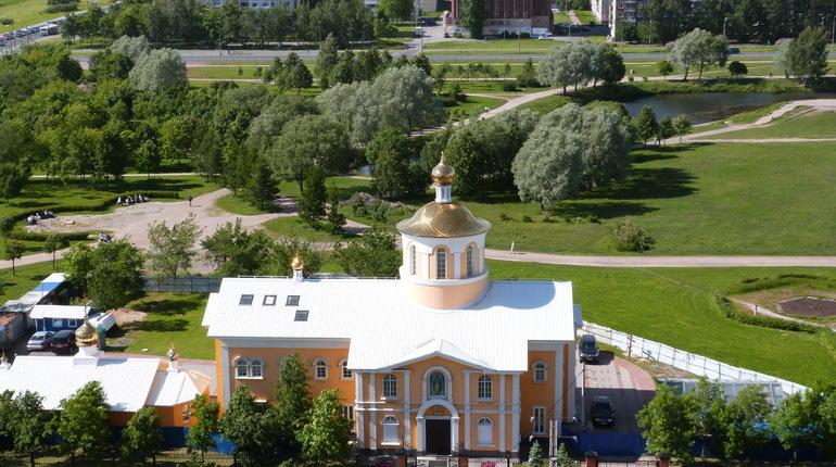 Комиссия ЗакСа не поддержала включение парка Малиновка в ЗНОП