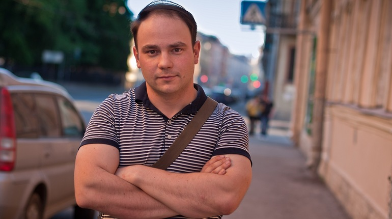 Пивоваров будет судиться с Соловьевым из-за «мерзкой сволочи»