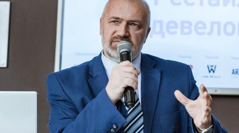 Михаил Амосов: проект наземного перехода на Туристской — не для людей