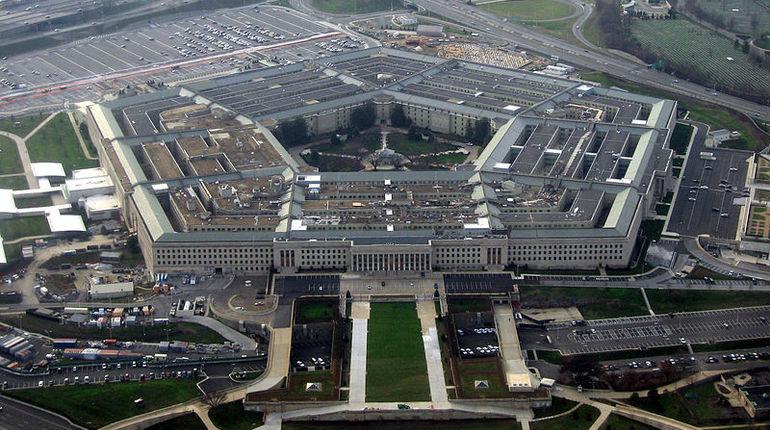 США закупили вооружения на $2 трлн