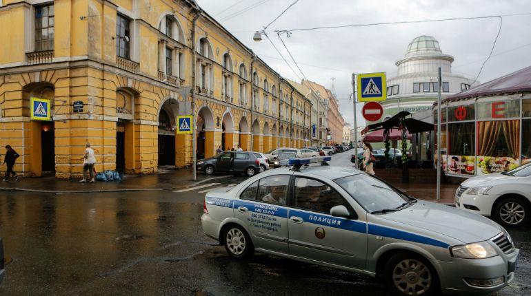 Думская улица. Фото: Baltphoto/Михаил Киреев
