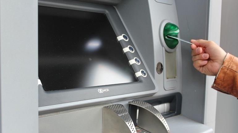 В Ленобласти взорвали банкомат. Фото: Pixabay.com