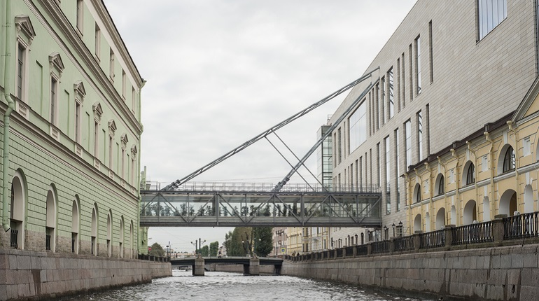 День в истории Петербурга: в каком году открылась новая сцена Мариинки