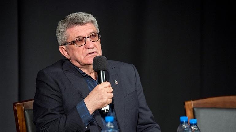 Сокуров попросил «Ленфильм» принять «Артдокфест»