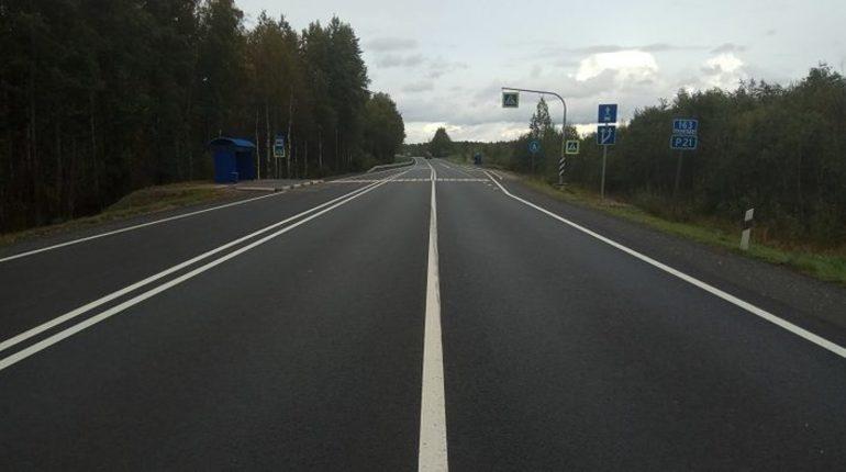 Петербург и Финляндию свяжет новая дорога